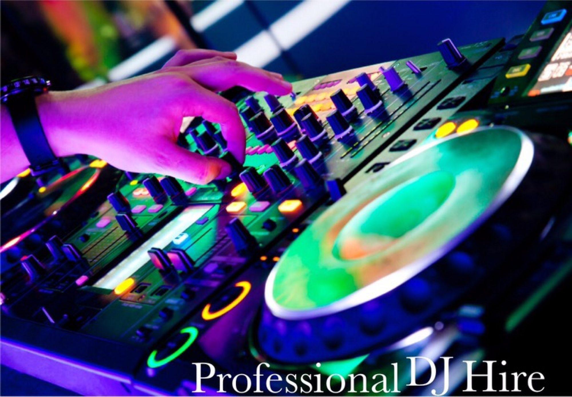 DJS4DUBLIN